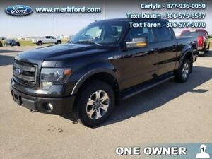 2014 Ford F-150 FX4  - Local - Trade-in - One owner