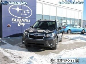 2019 Subaru Forester Convenience Eyesight CVT