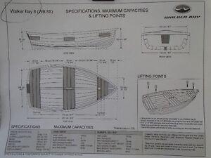 sail / rowboat dinghy