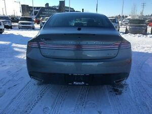 2015 Lincoln MKZ Select   - Low Mileage Edmonton Edmonton Area image 5