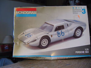 Porsche 904 model kit Sarnia Sarnia Area image 1