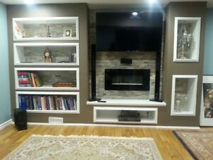 Home Renovation & Basement Finishing London Ontario image 4
