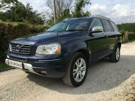 image for 2012 Volvo XC90 2.4 D5 SE LUX - FULL VOLVO SERVICE HISTORY Estate Diesel Automat