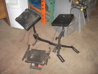 COMPUTER STANDS FOR VEHICLES