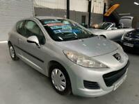 2010 Peugeot 207 1.4 S 3dr [AC] - NEW MOT ISSUED ON SALE - CLEAN CAR HATCHBACK P