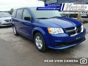 2019 Dodge Grand Caravan SE Plus  -  Dual Zone AC