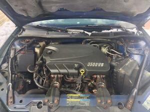 2006 Chevrolet Impala chrome Other
