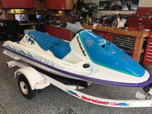 1991 Sea Doo GT - Runs perfect