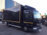 Renault Midlum 180 7.5T