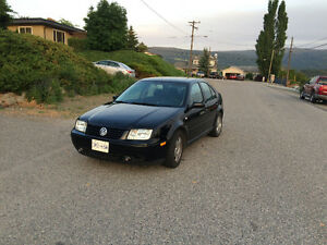 2002 Volkswagen Jetta TDI Sedan *NEGOTIABLE PRICE* SELLING ASAP