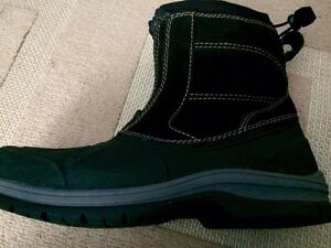 MENS WINTER BOOTS - MADE BY CLARKS