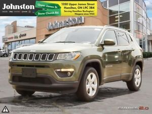 2018 Jeep Compass North 4x4  - Power Liftgate - $92.62 /Wk