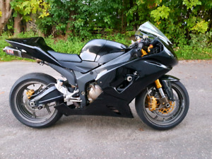 ZX6R (636) TRACK