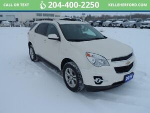 2014 Chevrolet Equinox LTAWD