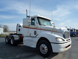 2004 Freightliner day cab HEAVY SPEC Kitchener / Waterloo Kitchener Area image 4