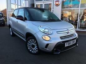 2015 Fiat 500L 1.6 MultiJet Beats Edition