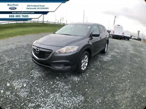 2015 Mazda CX-9 GS  - Bluetooth -  Heated Seats