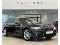 BMW 5 Series 5 Series 520d Luxury Touring Touring 2.0 Automatic Diesel Touring D