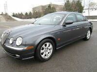 2003 Jaguar S-TYPE BERLIN Sedan  3.0 L