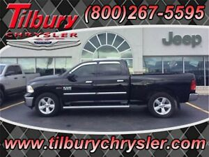 2014 Dodge Ram 1500 SLT Windsor Region Ontario image 1