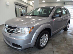 2016 DODGE JOURNEY CVP! SAVE THOUSANDS, ONLY $109 BW!