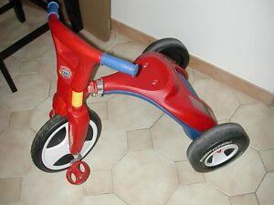 RADIO FLYER  Tricycle 2 en 1