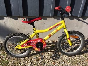 "Kids' 16"" Miele Bike"