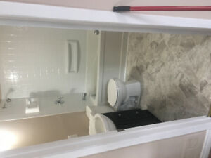 ALL INCLUSIVE 2 BEDROOM APARTMENT.