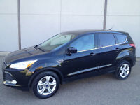 2013 FORD ESCAPE SE AWD EcoBoost 39000kms MINT ~ SAVE ON Fuel!