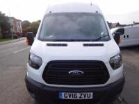 Ford TRANSIT 460 ECONETIC TECH 17 seat minibus low mileage (49)