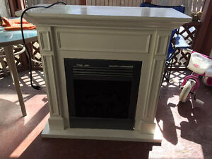 Electric fire place for sale