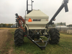 Bourgault 5000 Series Rear Hitch