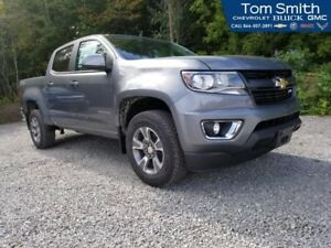 2019 Chevrolet Colorado Z71  - Navigation - OnStar - $272.81 B/W