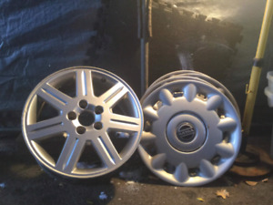 Mags jante volvo echange possible mags toyota 5x100