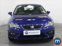 2019 SEAT Leon 1.5 TSI EVO SE [EZ] 5dr Hatchback Petrol Manual