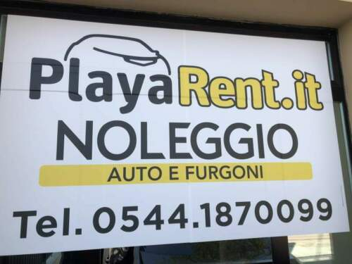 Playarent.it Noleggio Auto, Furgoni e Pulmini....