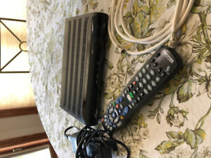 Pace Cable Box   Kijiji - Buy, Sell & Save with Canada's #1