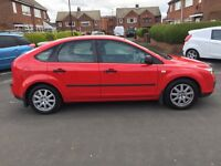 Ford Focus 1.6 petrol, 1 owner, excellent condition,2006 Reg,£999.