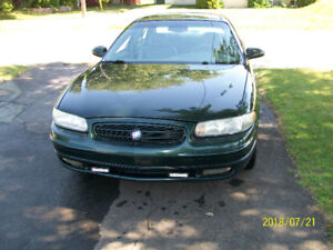 Buick Regal LS 2003
