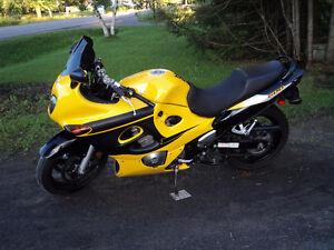 Katana 600 2004