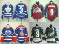 SALE>>>NHL Jerseys -Toronto, Montreal, Pittsburgh, Edmonton, etc