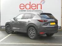2018 Mazda Cx 5 Sport Nav 2wd Ausafety 5 door Estate