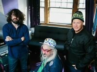 Dinosaur Jr tickets swap - 18th Nov - London