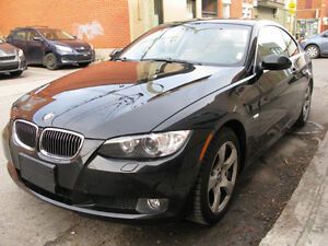 2008 BMW 3-Series 328xi Coupe (2 door)