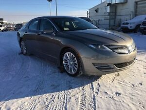 2015 Lincoln MKZ Select   - Low Mileage Edmonton Edmonton Area image 2