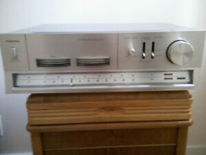Toshiba Am Fm Stereo Tuner for Sale