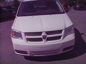 2010 Dodge Cargo Grand Caravan