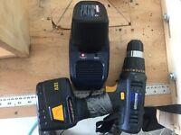 12v master craft cordless drill
