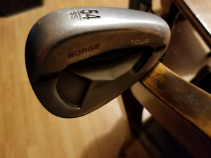 Ping Gorge 54 and 58 degree wedges