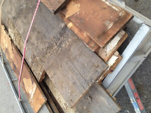 "Historic Old Mill Sawn 1870s Wall Boards 12-16""+ wide 8 ft+"